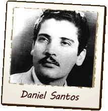 <b>Daniel Santos</b> - DanielSantosCab