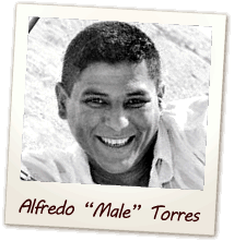 Alfredo Male Torres